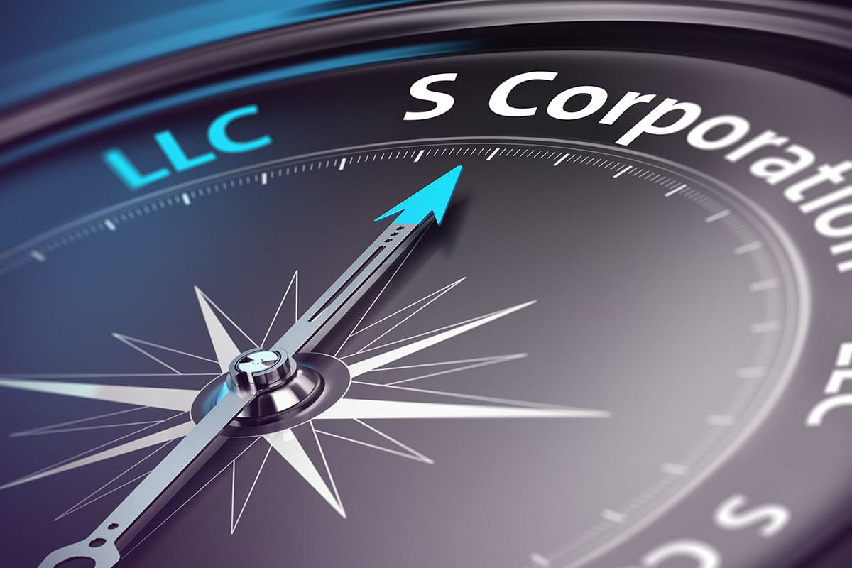 LLC vs. S-Corp: Which One is Right for You?