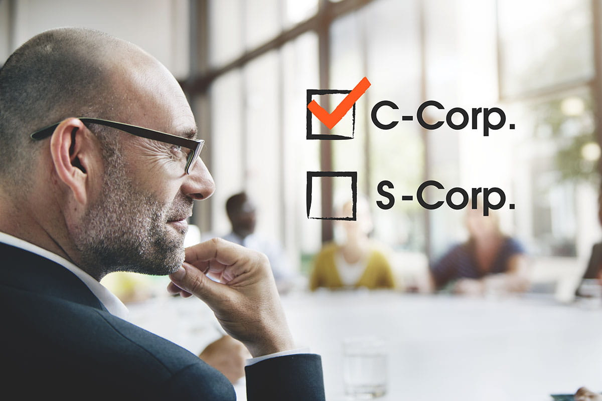 S-Corp vs. C-Corp: A Guide for New Businesses